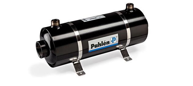 Теплообменник Pahlen Hi-Flow, 28 кВт