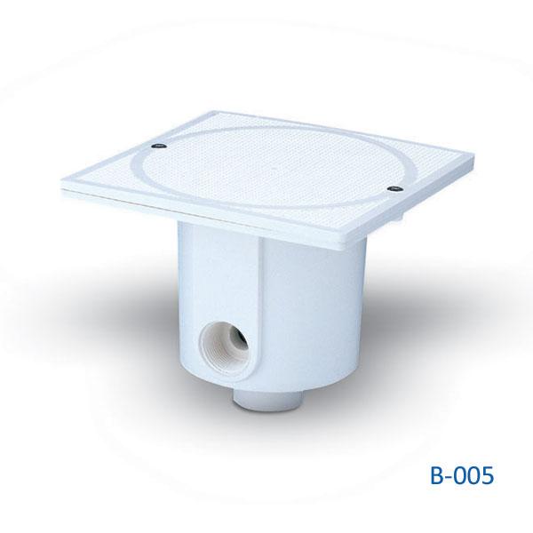 Коробка соединительная из ABS-пластика