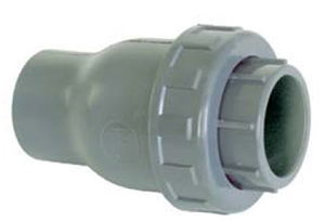Обратный клапан Uniblock, д. 63 мм