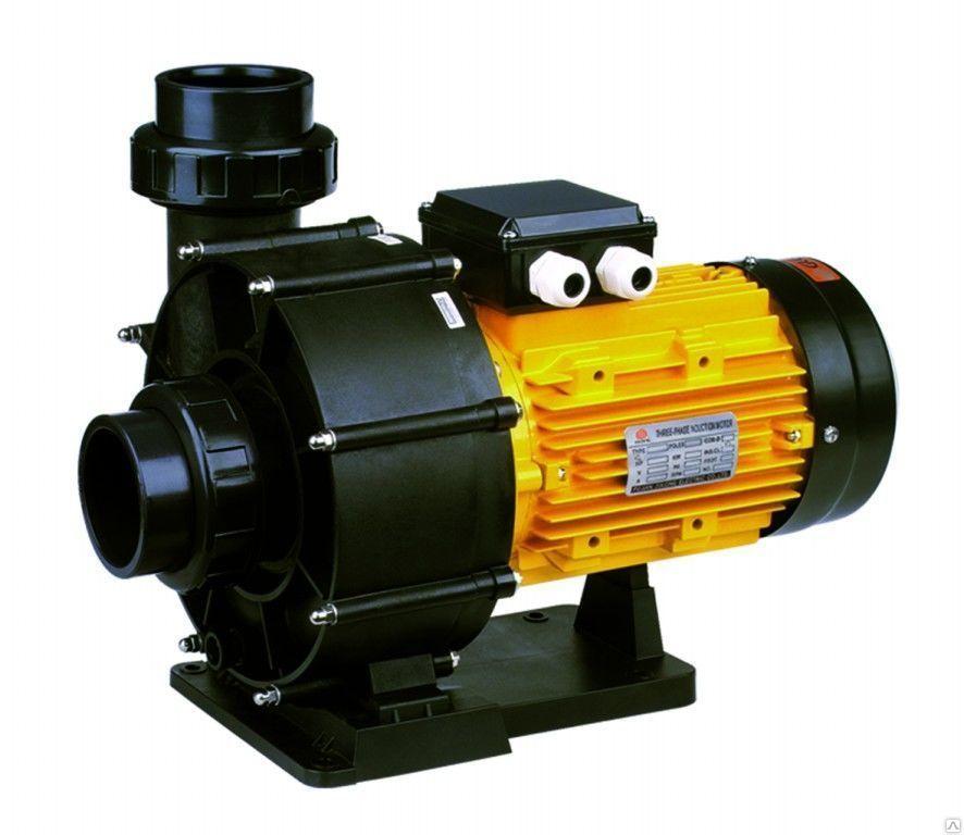 Насос BTP Центробежный 56 м3/ч, 380 В, 3 кВт