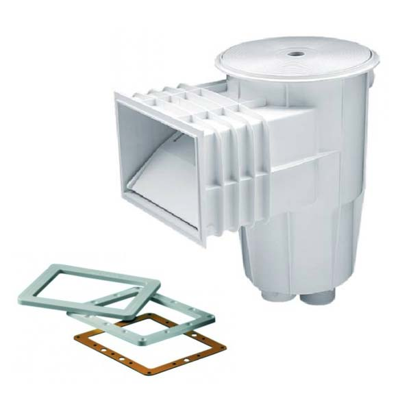 Скиммер для пленочного бассейна из ABS-пластика