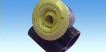 Форсунка гидромассажная нерегулируемая, расход воды 7-11 м3/ч