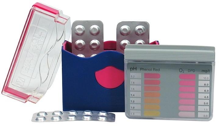 BAYROL Тестер pH/CI Pooltester