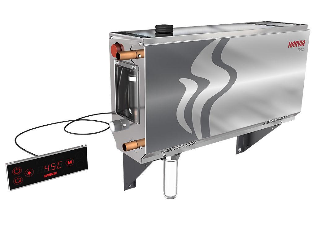 Парогенератор Harvia Helix HGX 60, 5,7 кВт