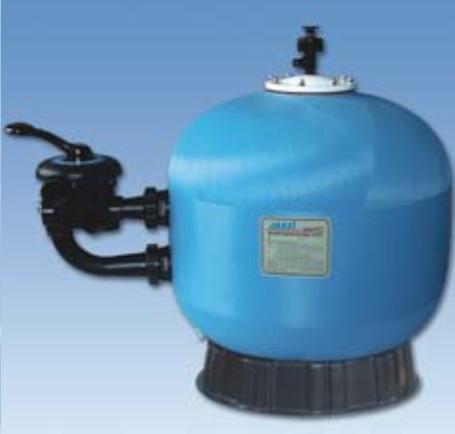 Фильтр S-Series д. 500, 11,7 м3/ч