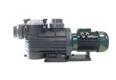 Насос MAXI самовсасывающий с префильтром 16,8 м3/ч H=10 380 B 1,1 кВт